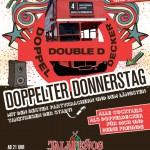 Happyhour Doppelter Donnerstag Jalapenos