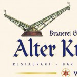 Happyhour Happy Hour Brauerei Gasthof Alter Kranen