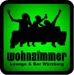 wohnzimmer bar w rzburg in w rzburg. Black Bedroom Furniture Sets. Home Design Ideas
